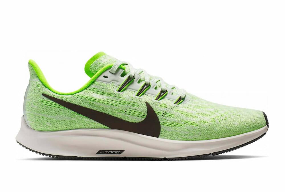 carro Hermano Contribuyente  Nike Air Zoom Pegasus 36 : valoración y opiniones ! – Runner's Lab