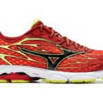 Mizuno Wave Catalyst review running shoes
