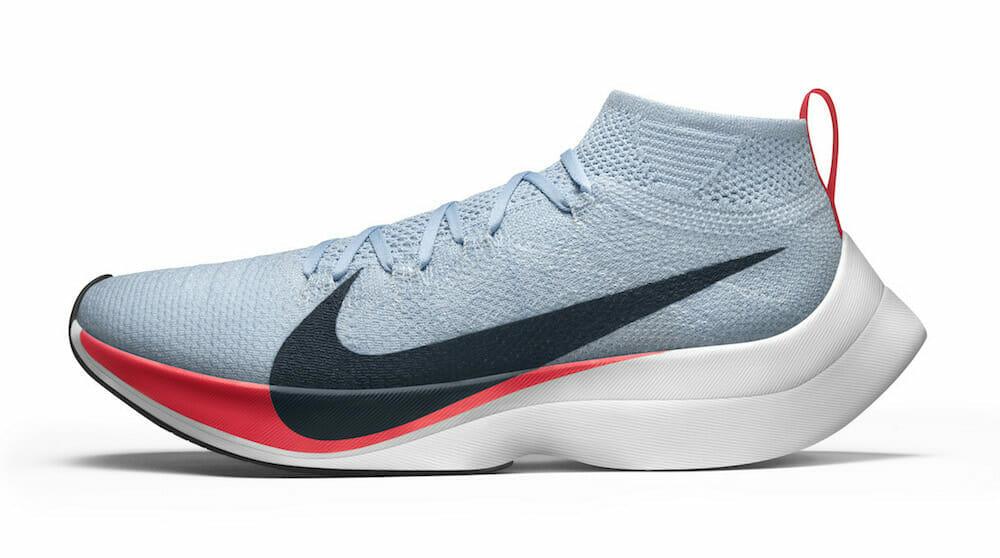 móvil correr Soviético  Nike Zoom Vaporfly Elite vs. Adidas Adizero Sub2 Boost: Who Will Win? –  Runner's Lab