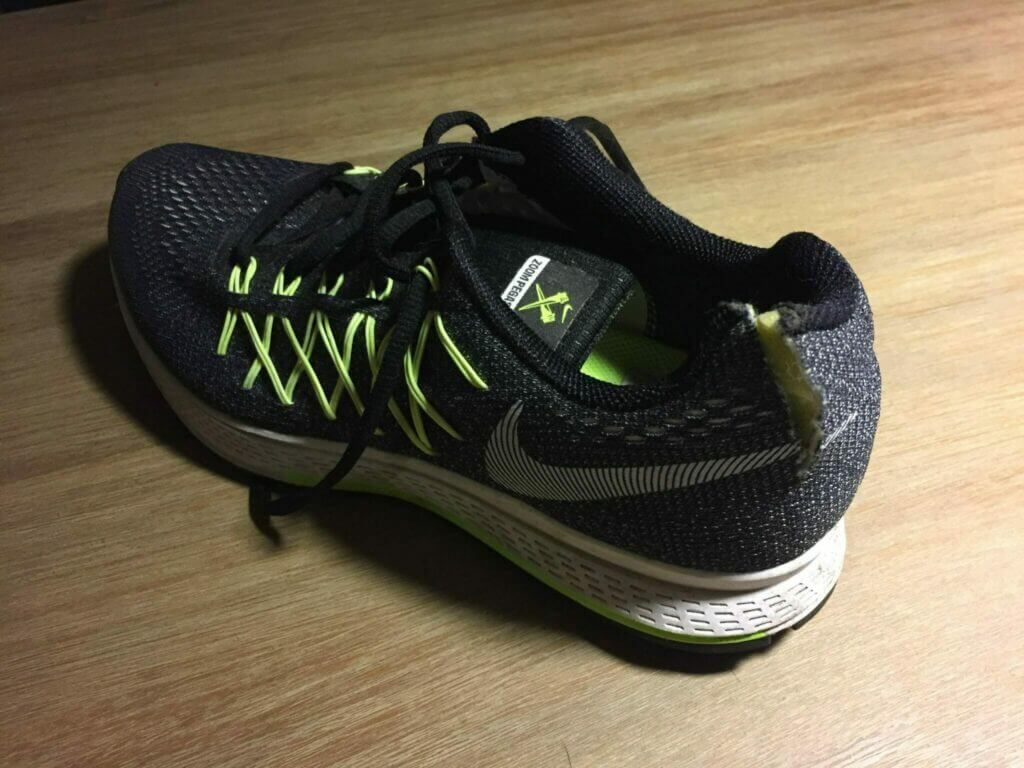 The Best Shoes For Insertional Achilles Tendinitis Runner S Lab