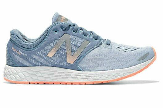 chaussure new balance fresh foam zante v3
