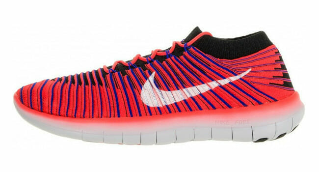 Nike Free RN Motion Flyknit 2016 Review – Runner's Lab