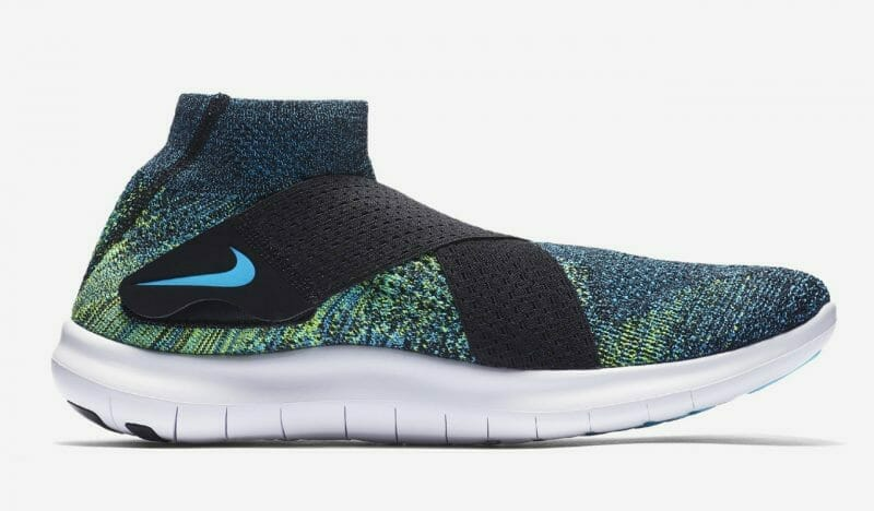 Nike Free RN Motion Flyknit 2017 Review