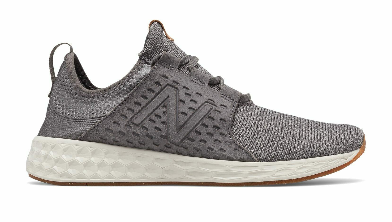 New Balance Fresh Foam Cruz sneaker