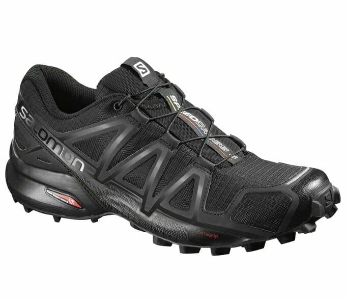 salomon speedcross sneaker