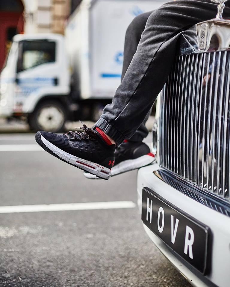 Under Armour HOVR Phantom sneaker