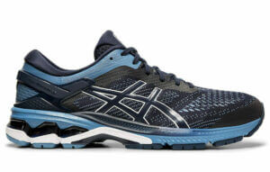 Asics Gel Kayano 27 review stability running shoes