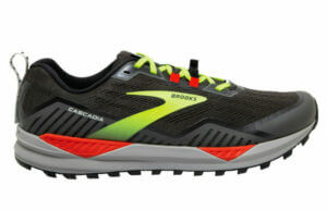 Brooks Cascadia 15 trail running shoe review