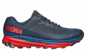 Hoka Torrent 2 trail running shoe review