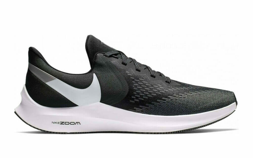 nike zoom winflo 6 review