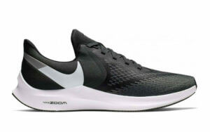 Nike Air Zoom Winflo 6 review road running shoes