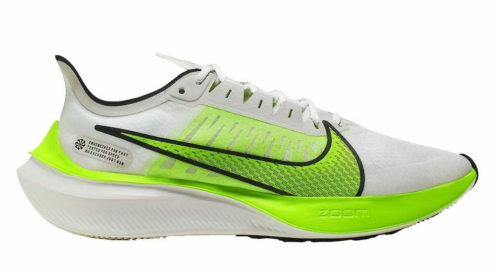 Tormento Bombero gramática  Nike Zoom Gravity: Reviews and Full Analysis! – Runner's Lab