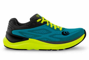 Topo Athletic Ultrafly 3 review stability road running shoe
