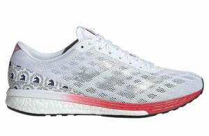 Adidas Adizero Boston 9 review road running shoes