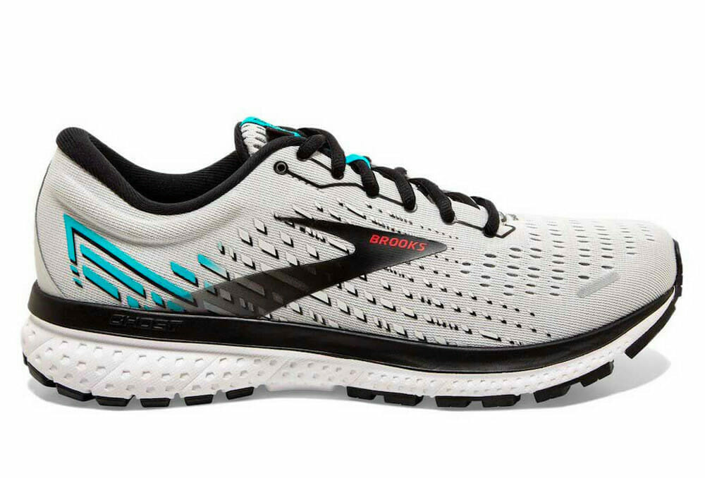 Brooks Ghost 13: Reviews and Full