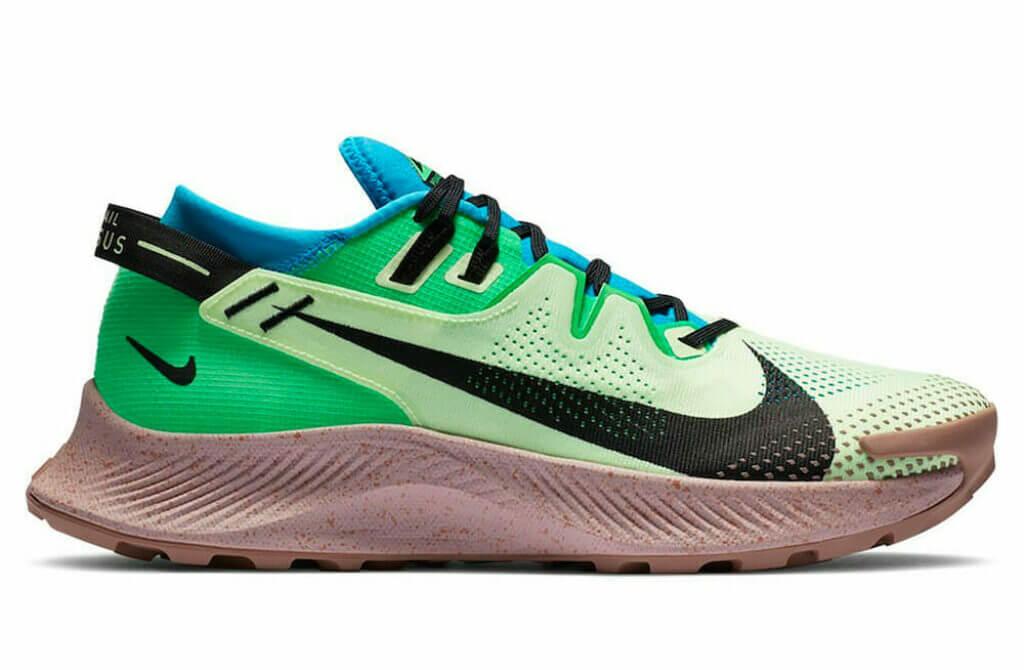 Nike Pegasus Trail 2 review trail running shoe