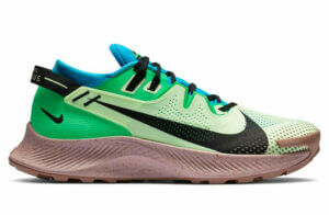 Nike Pegasus Trail 2 review trail running shoe