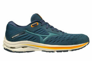 Mizuno Wave Rider 24 review road running shoes