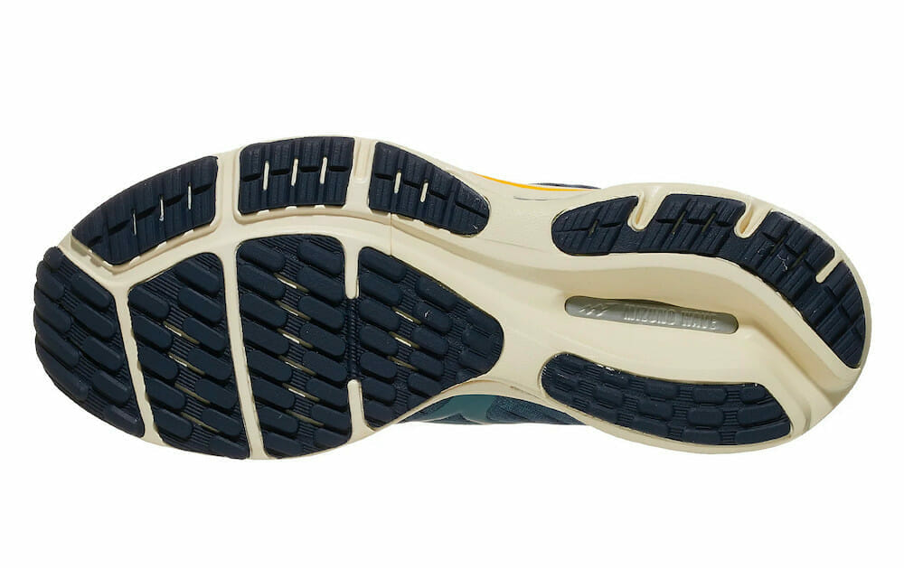 Mizuno Wave Rider 24 Waveknit ENERZY Men Women Road Running Shoes Pick 1
