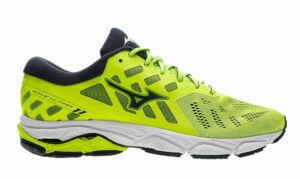 Mizuno Wave Ultima 11 review road running shoes