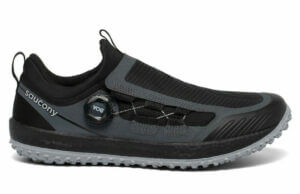 Saucony Switchback 2 review trail running shoe