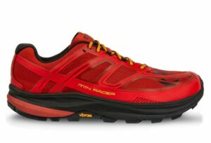 Topo Athletic MTN Racer review trail running shoes