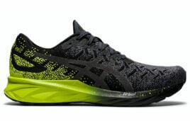 Asics Dynablast review lightweight running shoes
