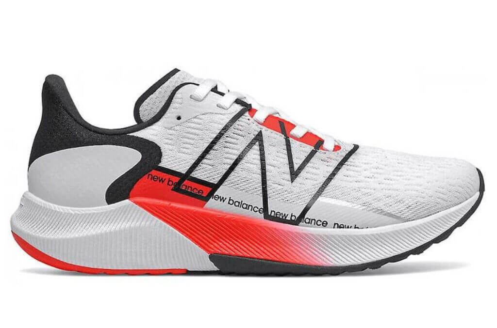 New Balance FuelCell Propel v2 review road running shoes