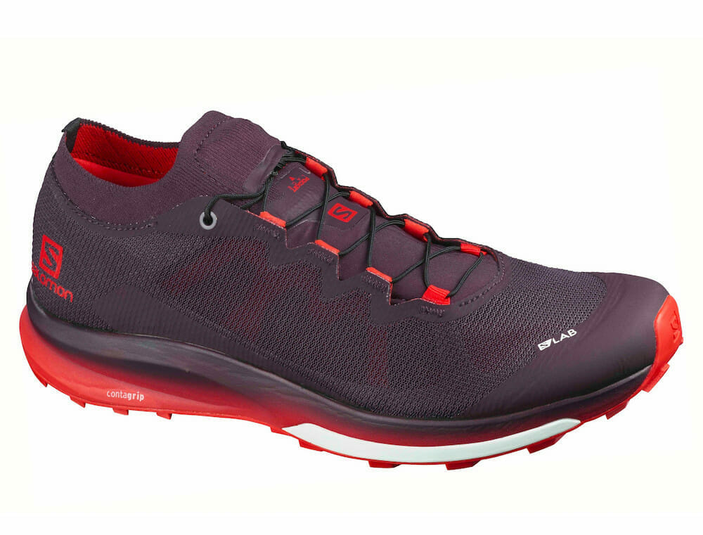 Salomon S/Lab Ultra 3 trail running shoe review