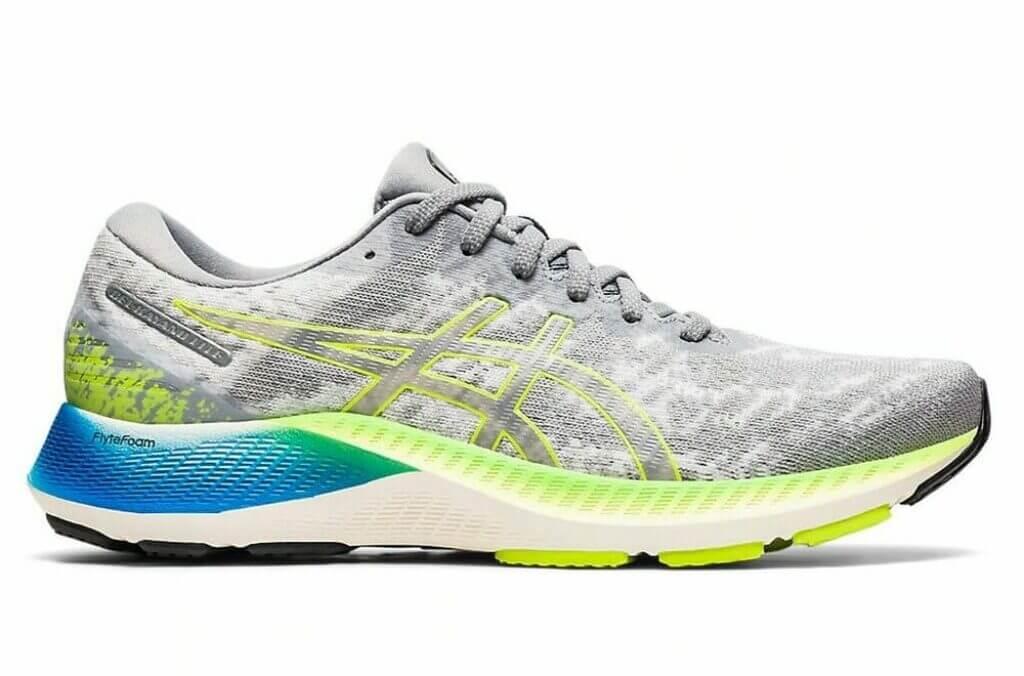Asics Gel Kayano Lite review road running shoes
