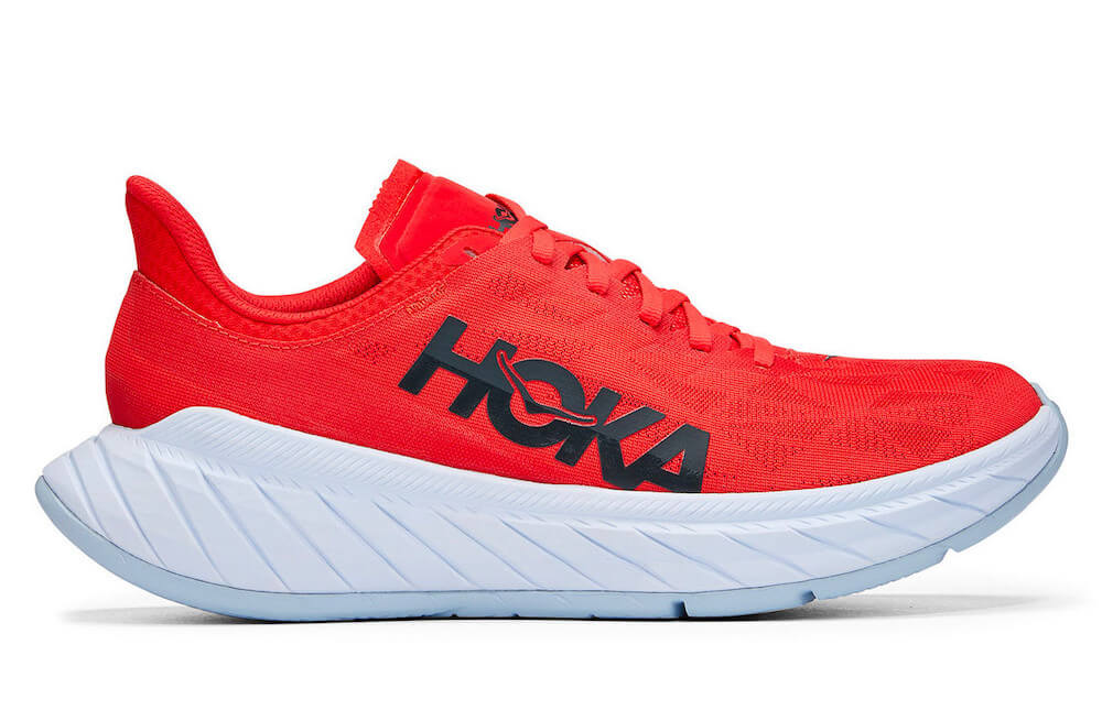 Hoka Carbon X 2 review road running shoes carbon plate