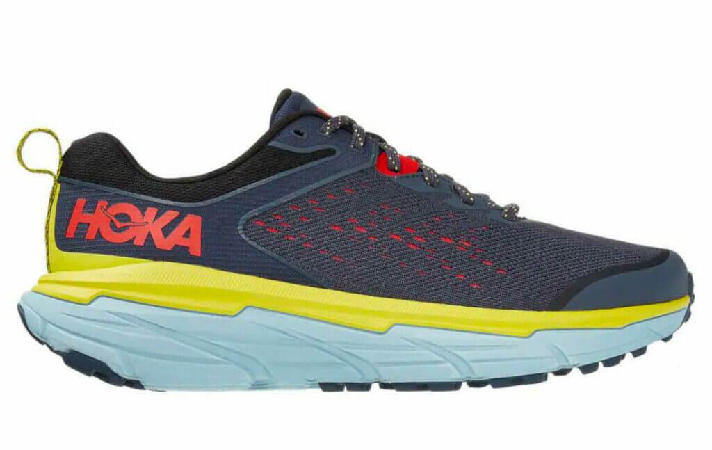 Hoka Challenger ATR 6 review trail running shoes