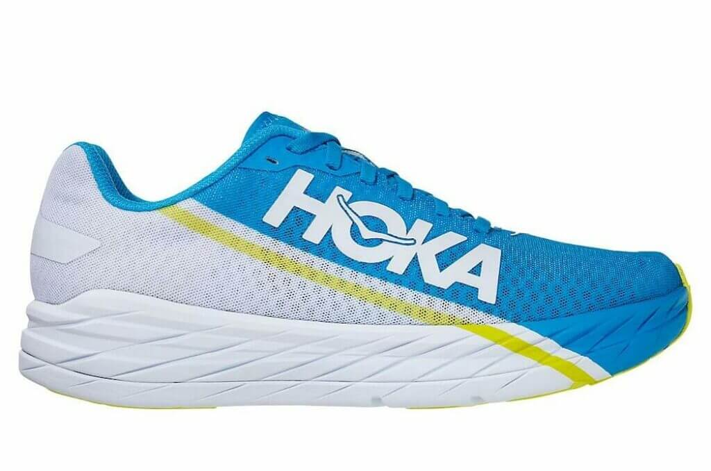 Hoka Rocket X review road running shoes carbon plate