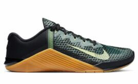 Nike Metcon 6 review training shoes crossfit