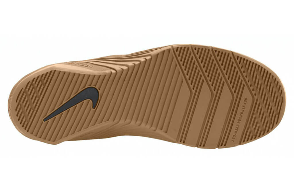 Nike Metcon 6 training shoes rubber sole