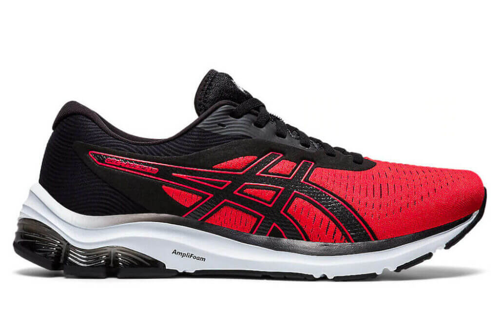 Asics Gel Pulse 12 review road running shoes