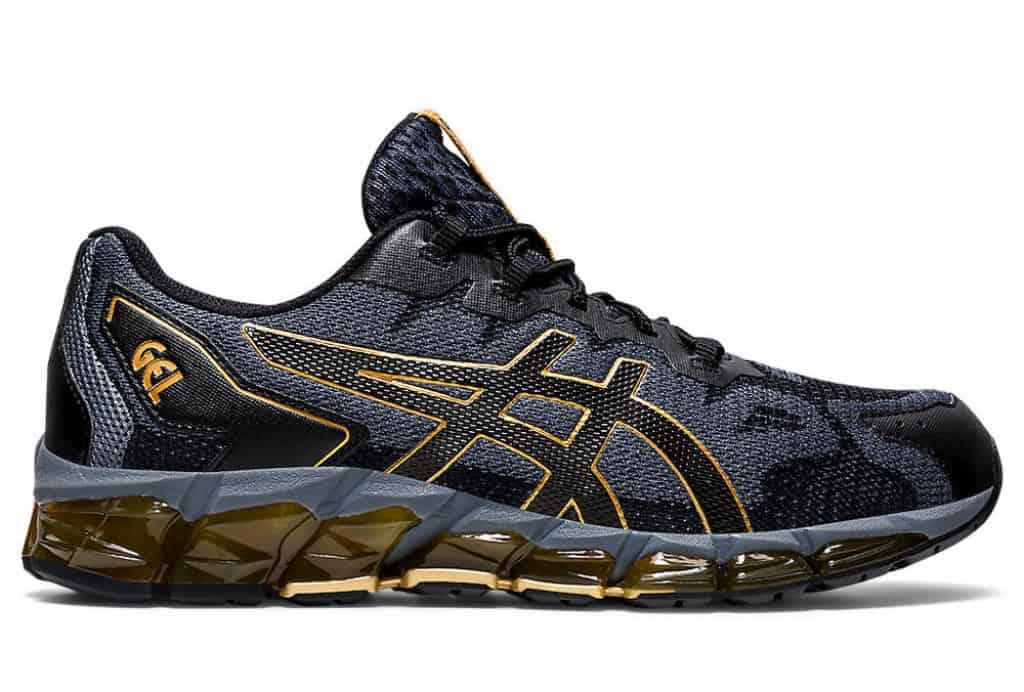 Asics Gel Quantum 360 6 road running shoe review
