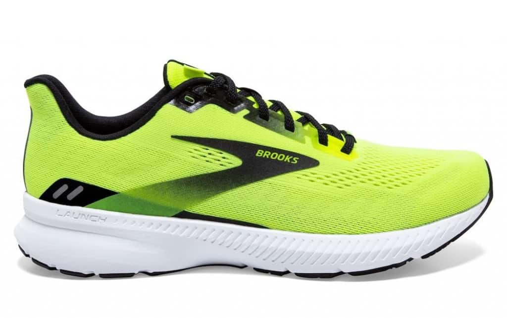 Brooks Launch 8 review road running shoes