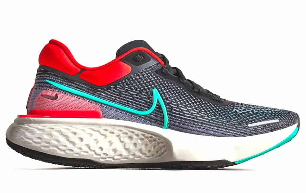 Nike ZoomX Invincible Run review road running shoes