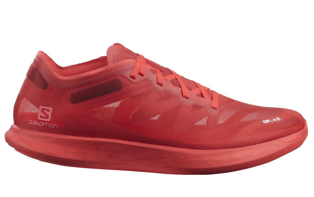 Salomon S/Lab Phantasm review road running shoes