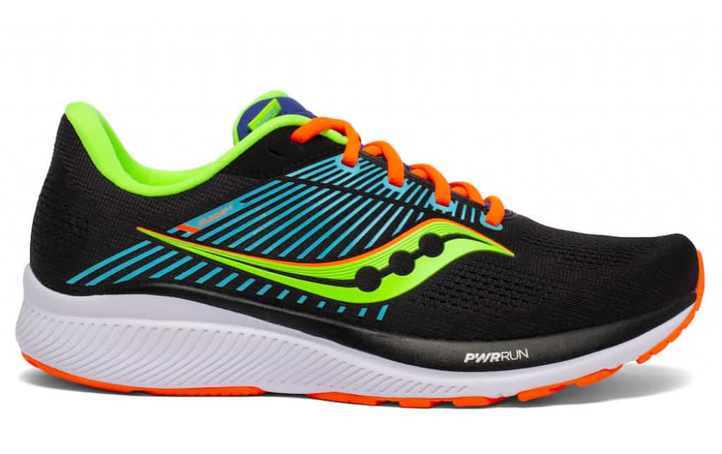 Saucony Guide 24 review stability road running shoes