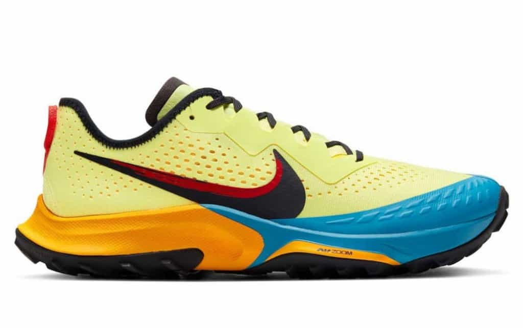 Nike Air Zoom Terra Kiger 7 review trail running shoes