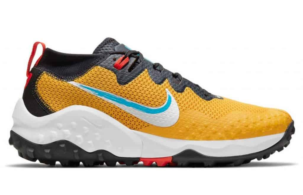 Nike Wildhorse 7 review trail running shoe