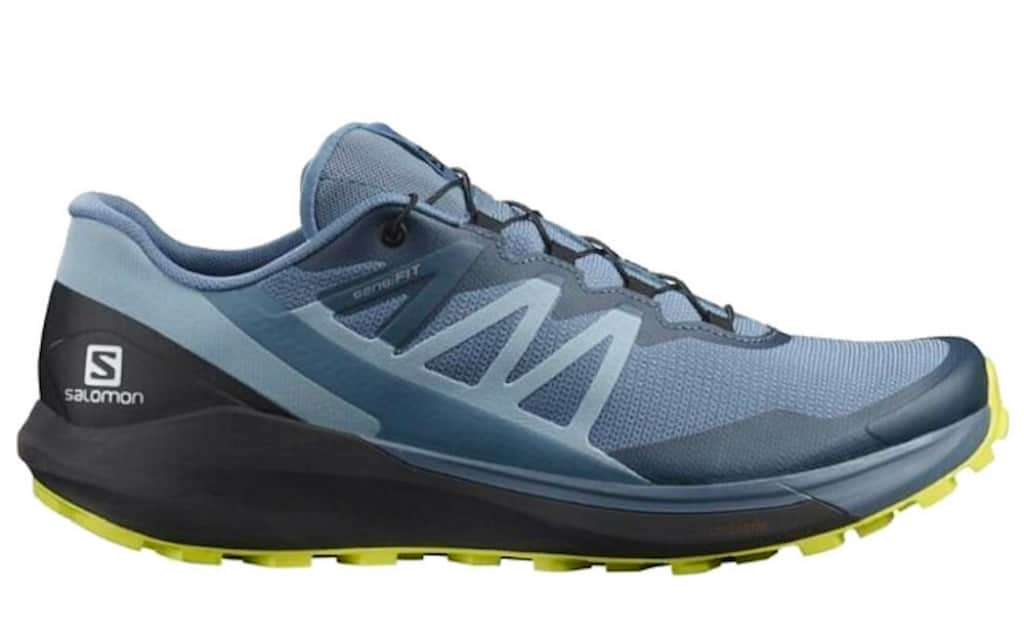 Salomon Sense Ride 4 review trail running shoes