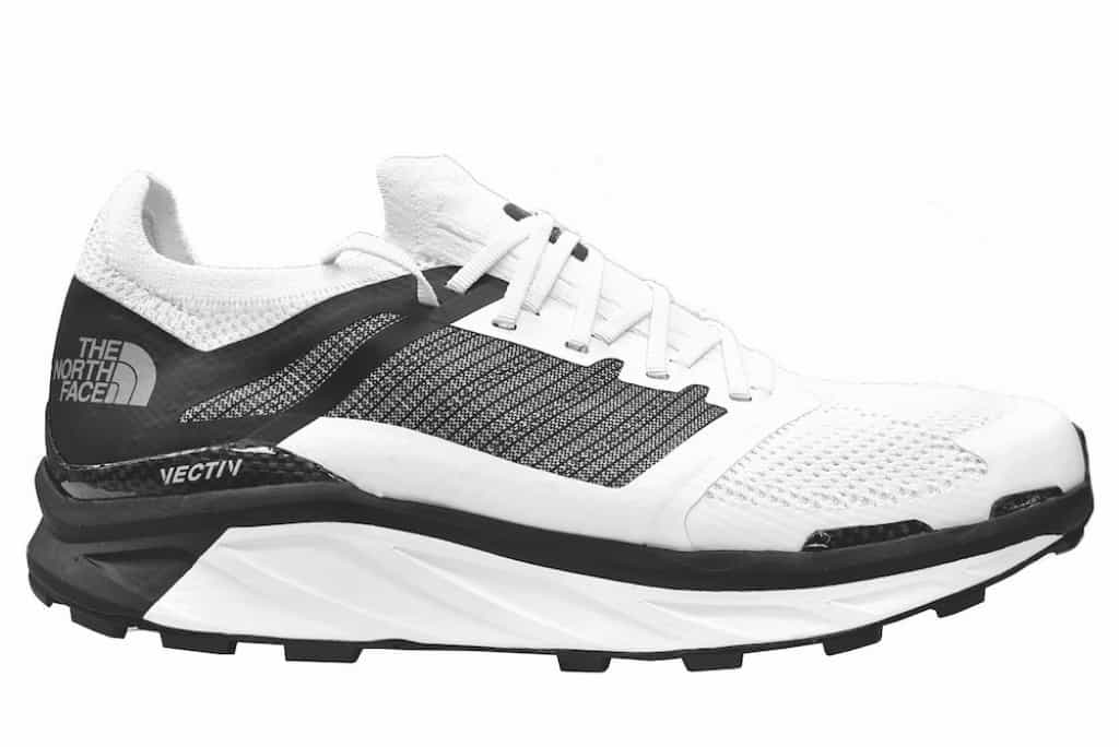 The North Face Flight Vectiv review trail running shoes