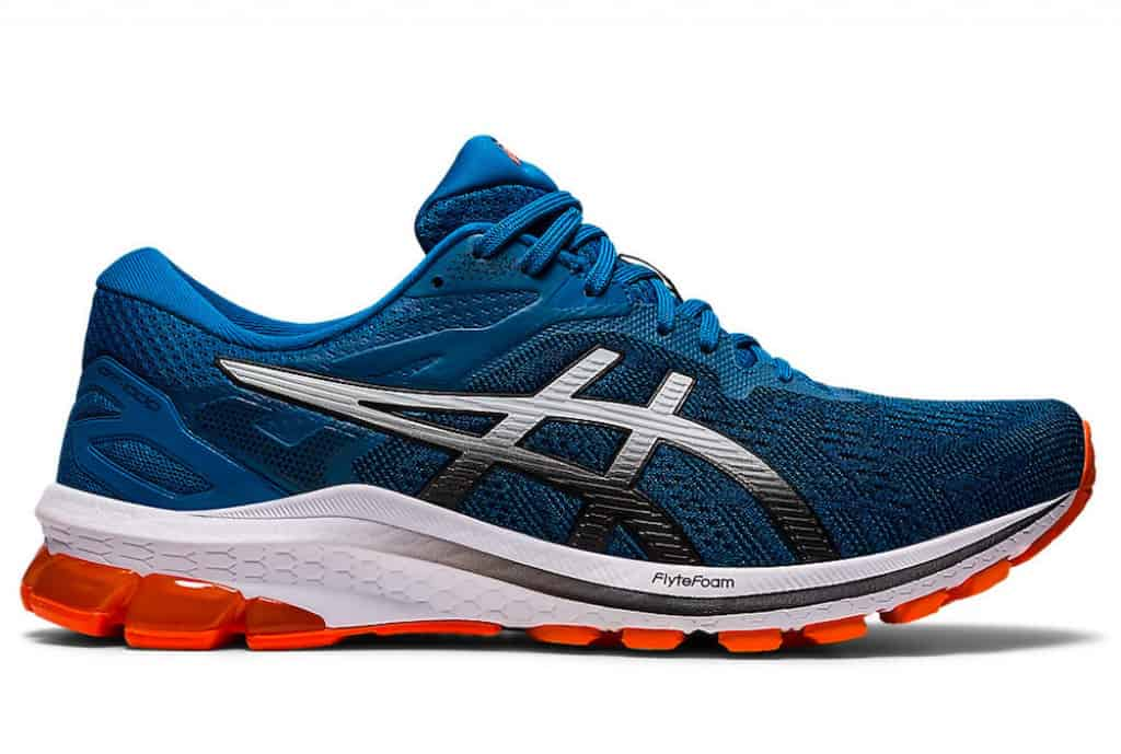Asics GT 1000 10 review running shoes pronation