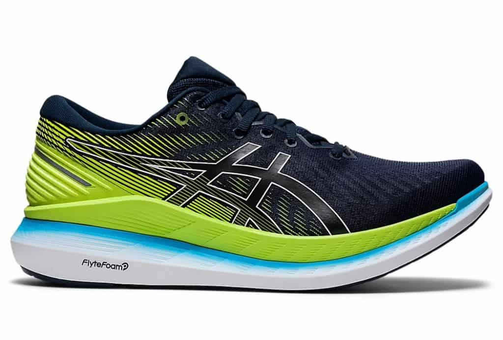Asics GlideRide 2 review running shoes