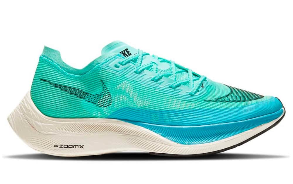 Nike ZoomX Vaporfly Next 2 review carbon-fiber plate road running shoes