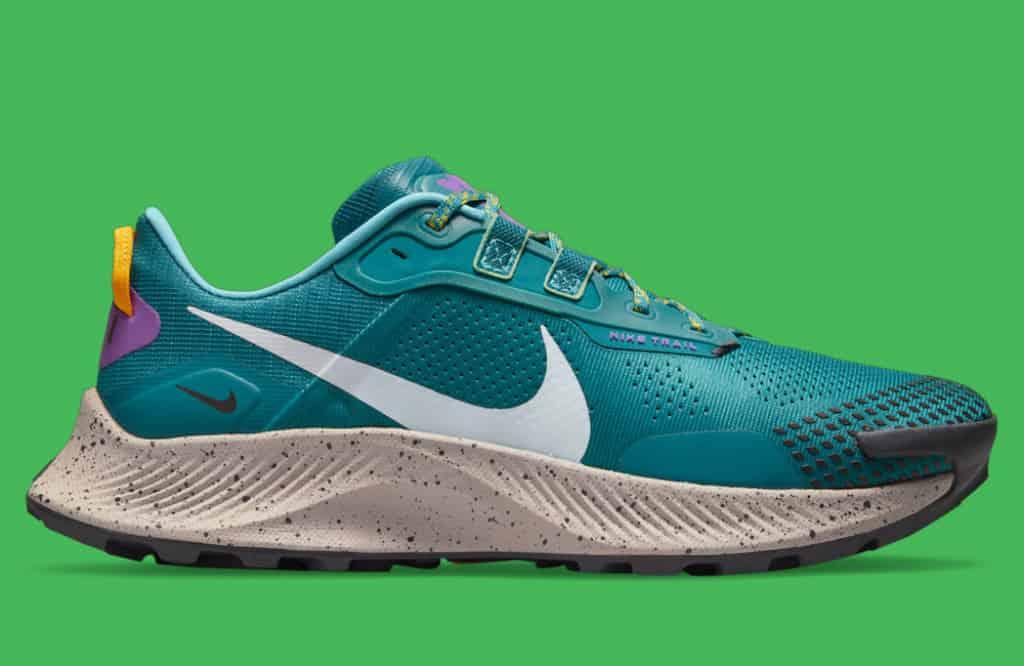 Nike Pegasus Trail 3 review trail running shoes
