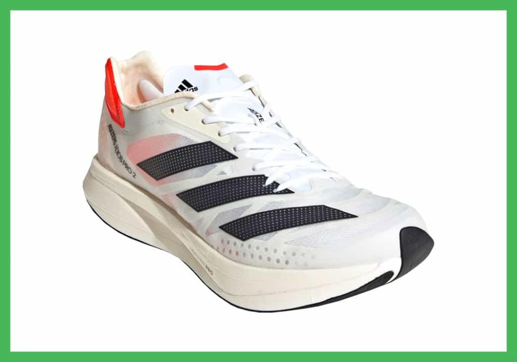Adidas running shoes Adios Pro 2